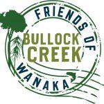 Friends of Bullock Creek logo