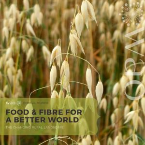 Food & Fibre for a Better World